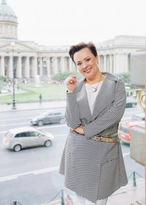 Евгения Кондратьева - директор компании Росси Тур Бизнес