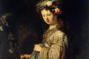 В Эрмитаж привезут Лейденскую коллекцию живописи XVII века.