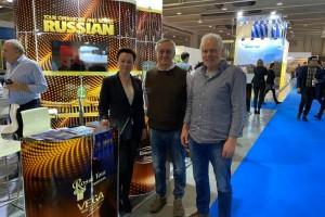 Международная туристическая биржа в Милане